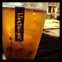 Photo taken at Bluetongue Brewery Cafe by Darren J. on 4/7/2012