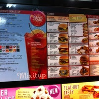 Photo taken at SONIC Drive In by Thomas J. on 6/2/2012