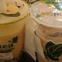 Photo taken at Serenitea by Vanessa M. on 7/22/2012