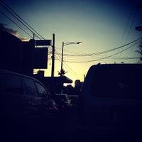 Photo taken at Pablo Ocampo Sr. Avenue by Randy E. on 3/3/2012