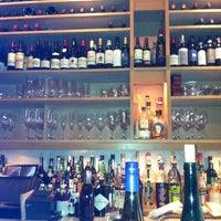 Photo taken at Blue Ribbon Downing Street Bar by Sara K. on 3/10/2012