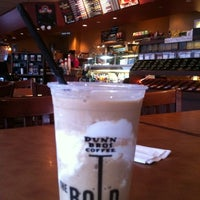 Photo taken at Dunn Bros Coffee by Ray D. on 3/2/2012