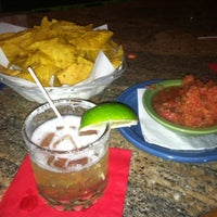 Photo taken at La Paz Mexican Restuarant by Lindsay W. on 3/21/2012