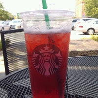 Photo taken at Starbucks by Jessi K. on 6/20/2012