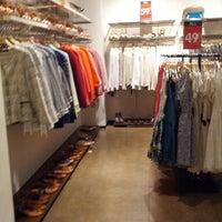 Photo taken at Zara by Pj on 7/10/2012