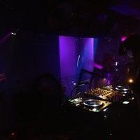 Photo taken at Sound-Bar by Orville K. on 7/14/2012