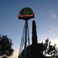 Photo taken at Joe's Farm Grill by Casey G. on 4/25/2012