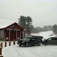 Photo taken at McIntyre Ski Area by Mike M. on 2/4/2012
