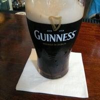 Photo taken at Garryowen Irish Pub by Brie A. on 4/14/2012