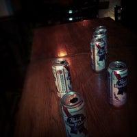 Photo taken at Driftwood Bar by Matt P. on 8/12/2012