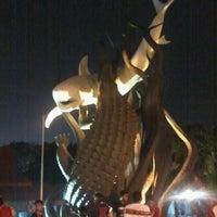 Photo taken at Kebun Binatang Surabaya (KBS) by Wendy E. on 3/3/2012