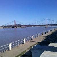 Photo taken at Costanera by tucho235 on 9/10/2012