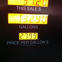 Photo taken at Circle K by Sue G. on 6/28/2012