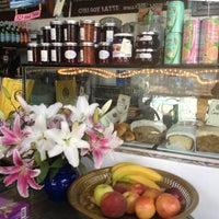 Photo taken at Casbah Café by Sarah on 8/8/2012