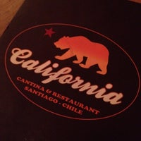 Photo taken at California Cantina e Restaurant by Jeremy M. on 5/23/2012