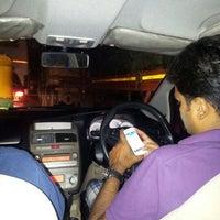 Photo taken at Nayandahalli by Neeraja D. on 7/13/2012