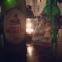 Photo taken at Ciao! Vino & Birra by Fabio Di Virgilio on 5/3/2012