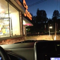 Photo taken at Fosters Freeze - Lower Lake by Greg C. on 8/12/2012