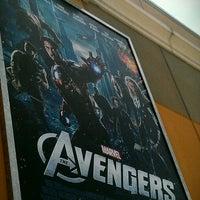 Photo taken at Regal Cinemas River City Marketplace 14 by Chris H. on 5/4/2012