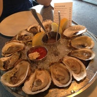 Photo taken at B&G Oysters by Jen B. on 6/26/2012