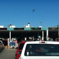 Photo taken at USA Border To Mexico by Juan S. on 4/21/2012