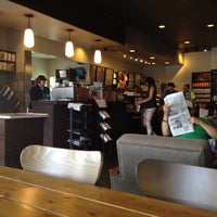 Photo taken at Starbucks by Calvin T. on 9/2/2012