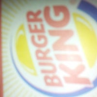Photo taken at Burger King by Mark d. on 6/24/2012