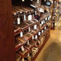 Photo taken at Little Havana Cigar Factory by Allannah S. on 5/8/2012