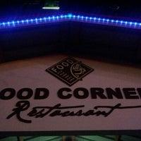 Photo taken at Food Corner Restaurant by bigg d. on 3/30/2012