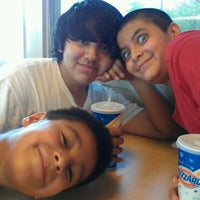 Photo taken at Dairy Queen by Erika T. on 7/26/2012