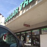 Photo taken at Dollar Tree by Shantey P. on 3/28/2012