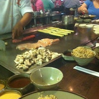 Photo taken at Benihana by Marcese S. on 6/10/2012