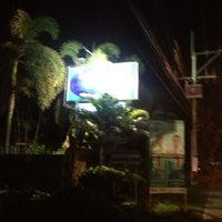 Photo taken at Oasis resort by Sagun K. on 7/12/2012