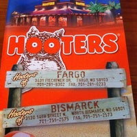 Photo taken at Hooters by Freddie J. on 3/23/2012