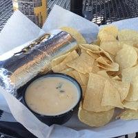 Photo taken at Freebirds World Burrito by Angel M. on 3/24/2012