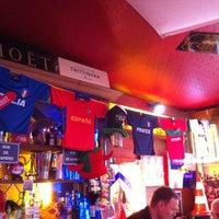 Photo taken at O'Scotland by christophe on 6/23/2012