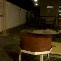 Photo taken at SPBU 54.613.06 Bhayangkara - Mojokerto by anharvictor p. on 7/17/2012