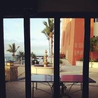 Photo taken at Welk Resorts Sirena Del Mar by Rossella Z. on 7/17/2012