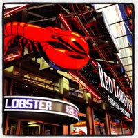 Photo taken at Red Lobster by David B. on 3/13/2012
