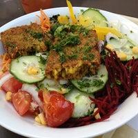 Photo taken at Tasty World by Glenn B. on 8/18/2012
