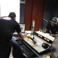 Photo taken at Radio 1 Pereira by Lisandro M. on 5/10/2012