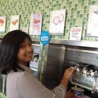 Photo taken at Yogurtland by Jeanne A. on 7/12/2012