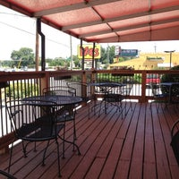 Photo taken at Moe's Southwest Grill by Jonathan H. on 6/17/2012