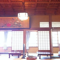 Photo taken at 金具屋 by Yamato M. on 9/6/2012