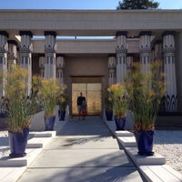 Photo taken at Rosicrucian Egyptian Museum by Amanda V. T. on 7/6/2012