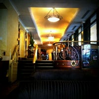 Photo taken at The Playford Hotel by Radhika R. on 2/20/2012