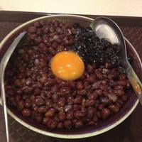 Photo taken at Ice Bowl Original Taiwan Desserts by JoSe on 9/3/2012