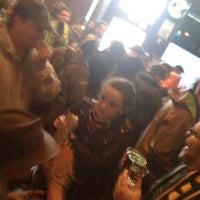 Photo taken at The Bitter End Pub by Kiley A. on 4/1/2012