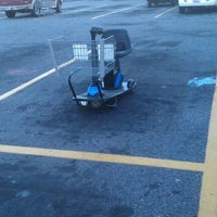 Photo taken at Walmart Supercenter by Rebecca on 2/13/2012