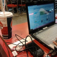 Photo taken at KFC by Muhammad s. on 3/31/2012